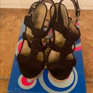 Soda Shoes - Soda Shoes